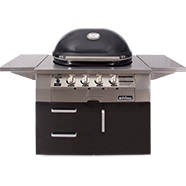 Primo Oval Gas Grill G420